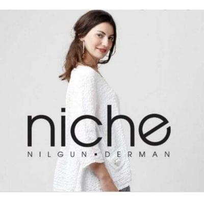 Niche Clothing Logo