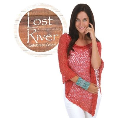 Lost River Clothing New England Apparel Club