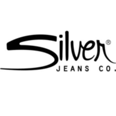 Silver Jeans Co Logo