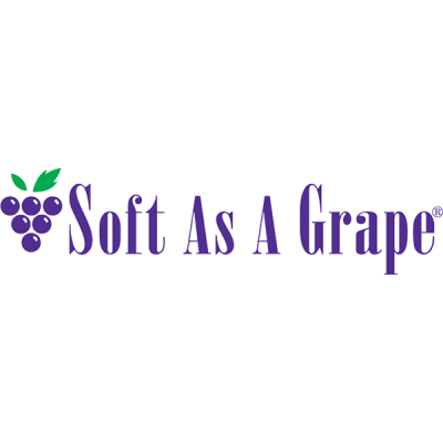 Ellen Main Rep for Soft As A Grape sweats and tees